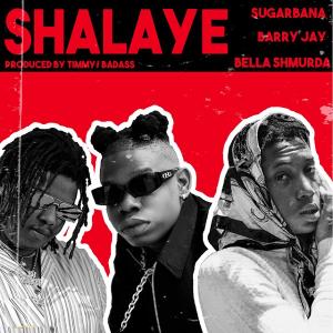 MUSIC: Sugarbana Ft Barry Jhay x Bella Shmurda – Shalaye