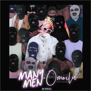 MUSIC: Omoilu (Citizen) – Many Men