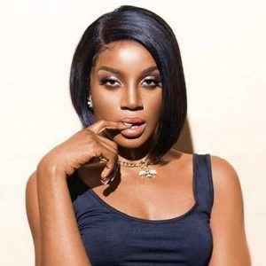 """""""I Caught My Fiance Red-Handed Cheating On Me"""" – Seyi Shay Makes Shocking Revelation"""