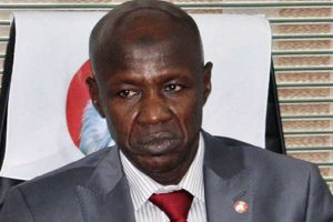 I Won't Fold My Arms Any Longer, I'll Reply Every Attack Point To Point – Magu