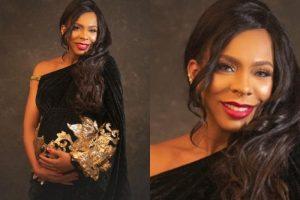 BBNaija Star, TBoss Shares Baby Bump Photos As She Recounts Her Pregnancy Journey