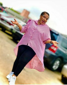 I almost died-Actress Ngozi Nwosu