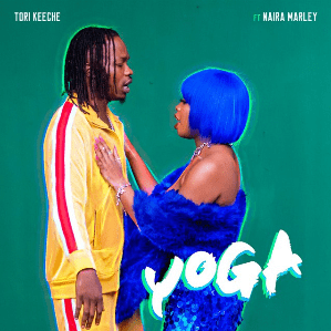 MUSIC: Tori Keeche Ft Naira Marley – Yoga