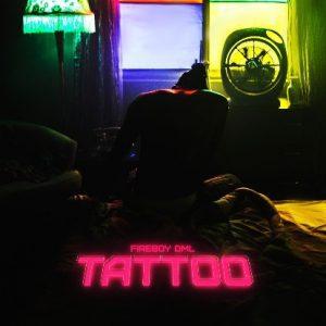 MUSIC: Fireboy DML – Tattoo