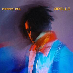 ALBUM: Fireboy DML – Apollo