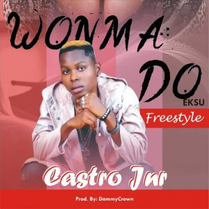 New Music: Castro – won ma do Eksu version