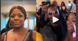 Fans Reaction As BBNaija Laycon Shows Up For Dorathy's Homecoming (Videos)