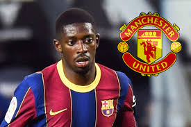 Ousmane Dembele stance on Man Utd transfer after snubbing Liverpool amid £55m deal rumours