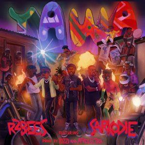 MUSIC: R2Bees Ft. Sarkodie – Yawa