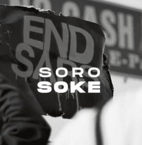 MUSIC: Zlatan – Soro Soke (EndSARS)