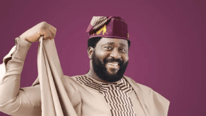 I sincerely apologise for addressing the youths as 'children'- Desmond Elliot